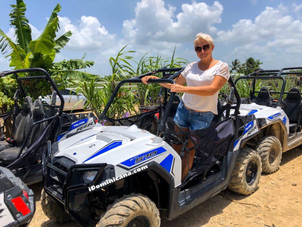 Багги в Доминикане 2020: как проходит экскурсия. Фото. Видео iDominicana.com