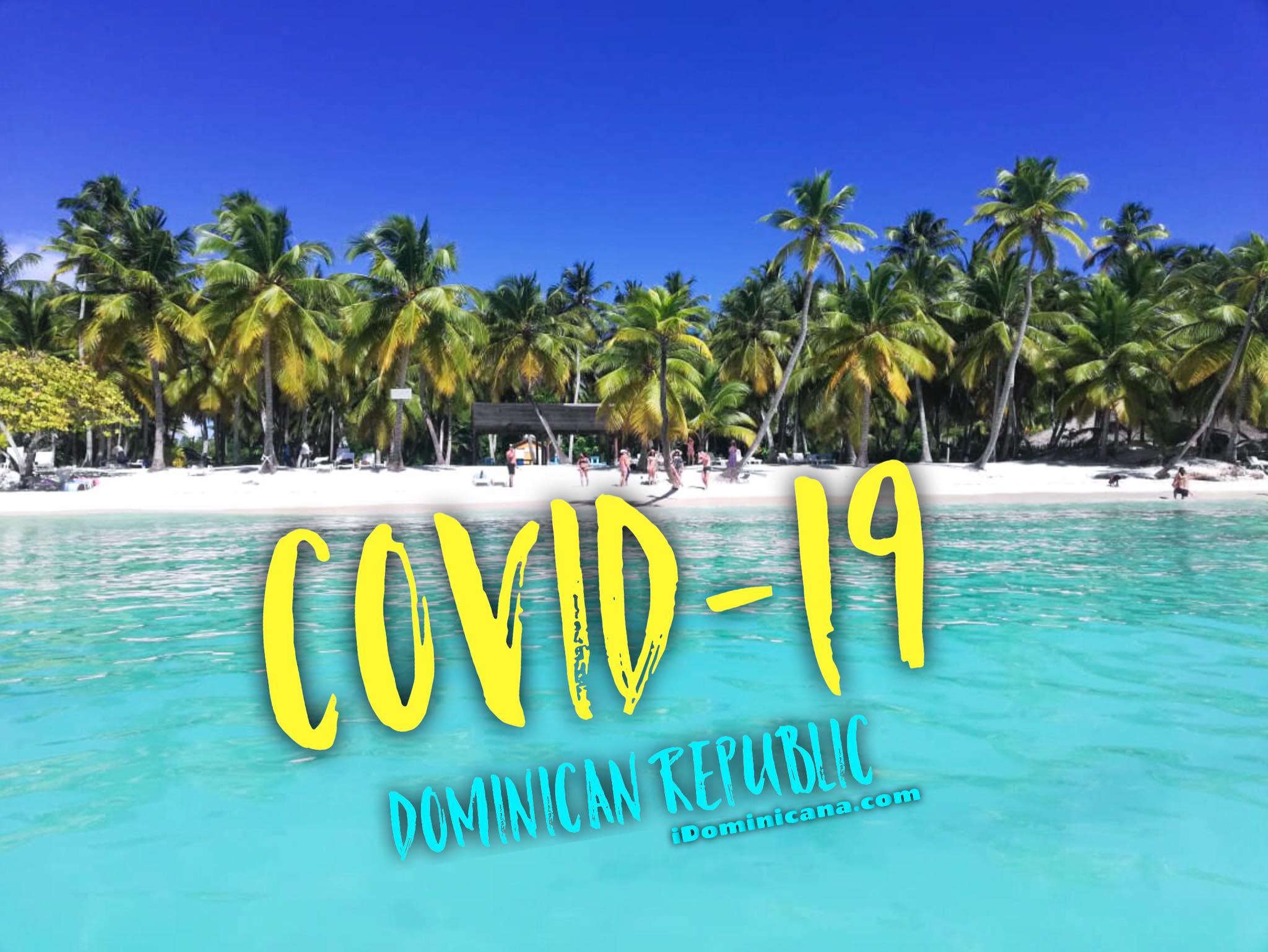 Доминикана коронавирус: статистика за 24 марта - 312 заболевших