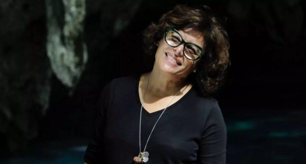 В Доминикане умерла от коронавируса известный дизайнер Дженни Поланко