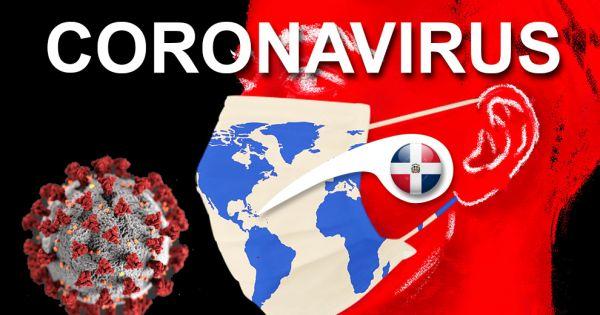 Доминикана новости сегодня коронавирус - 28 марта