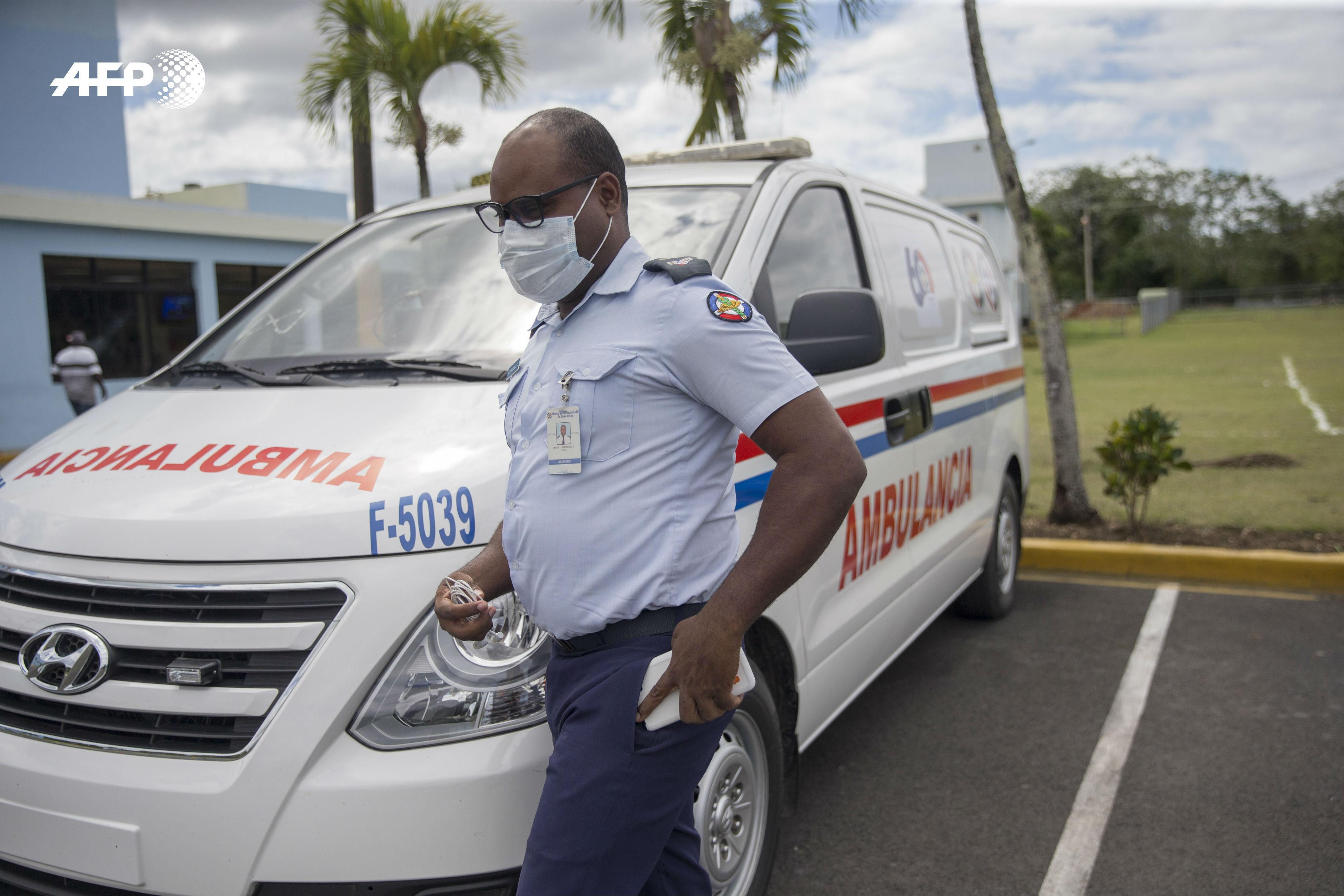Коронавирус в Доминикане: новые подробности