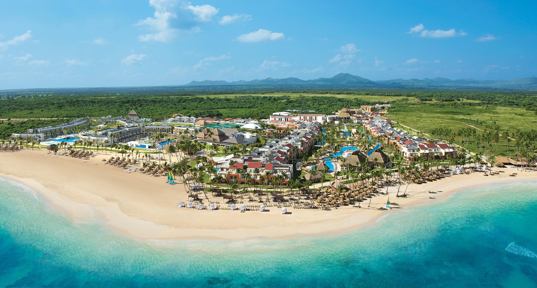 Сеть отелей AMResorts В Доминикане отменила штрафы за перенос бронирования