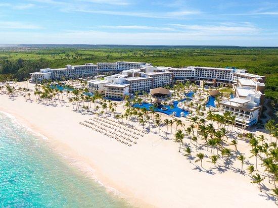Отели Hyatt, Hilton и Sanctury Cap Cana объявили о закрытии в Доминикане