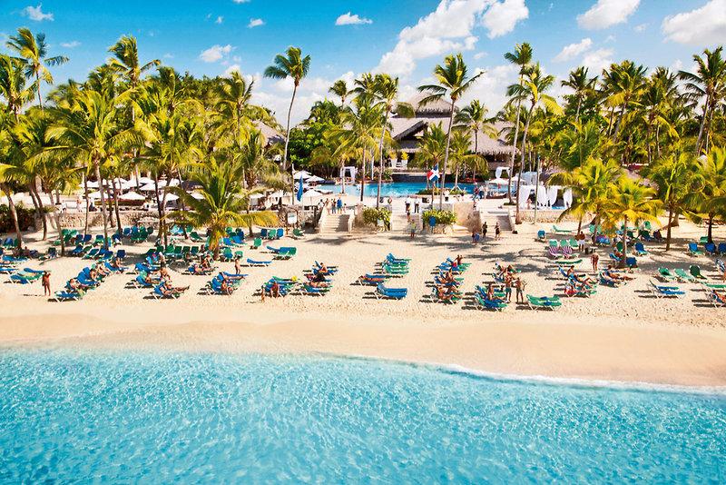 Отель Viva Wyndham Dominicus beach не закроется