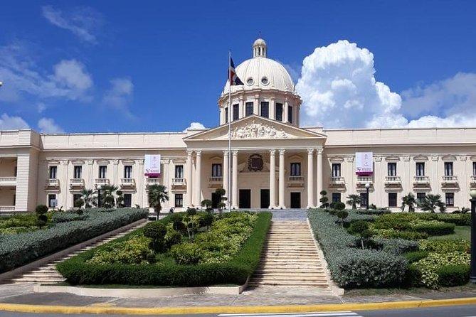 В Доминикане продлили комендантский час - апрель 2020