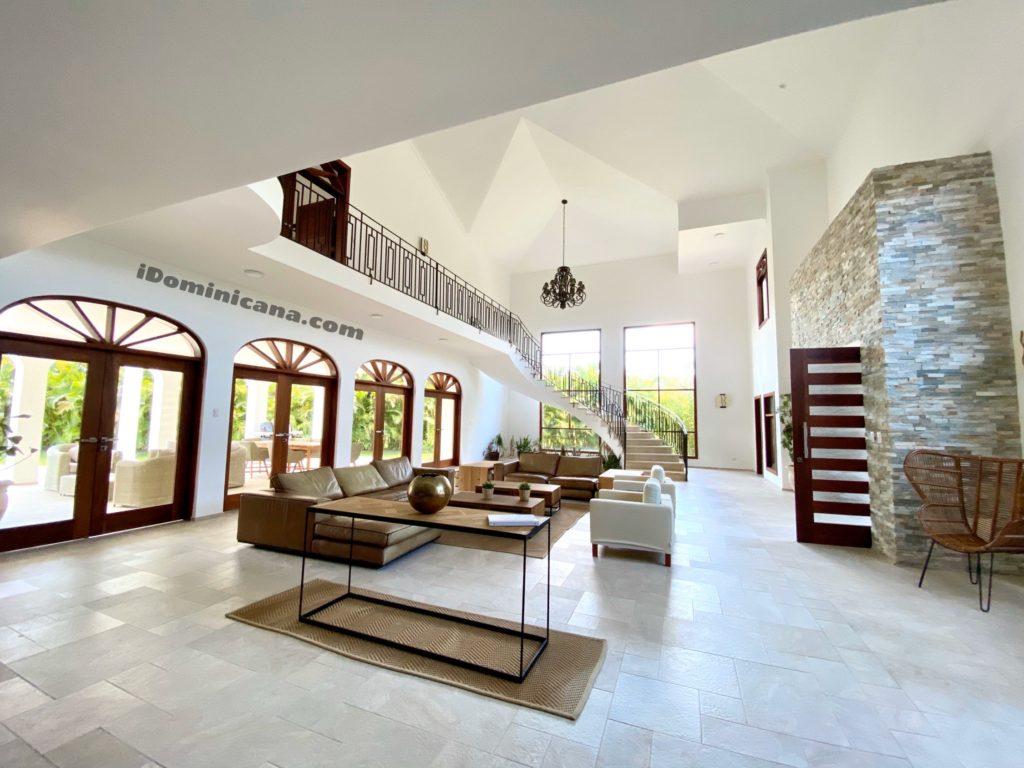 Купить виллу в Кокоталь (Доминикана): 5+ спален, большой бассейн