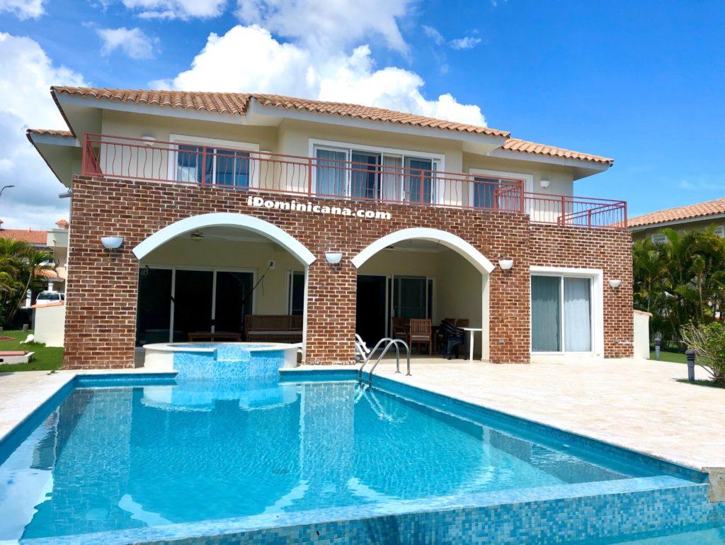 Дом в доминикане купить золотая виза испании 9 букв