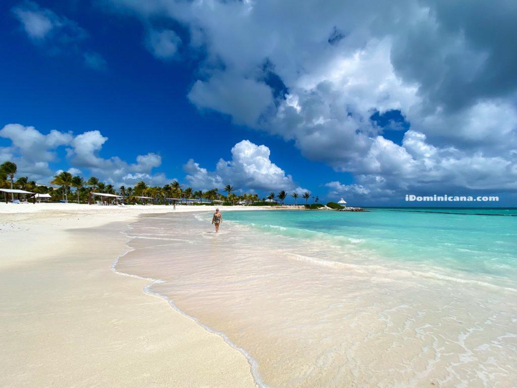 Пляж Апи Доминикана - Api Beach Cap Cana iDominicana.com