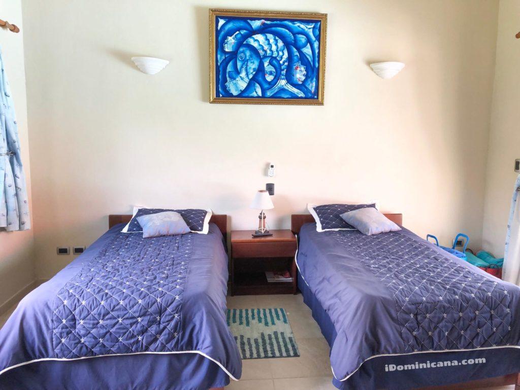 Вилла Bellini в Доминикане: Casa de Campo, 5 спален iDominicana.com