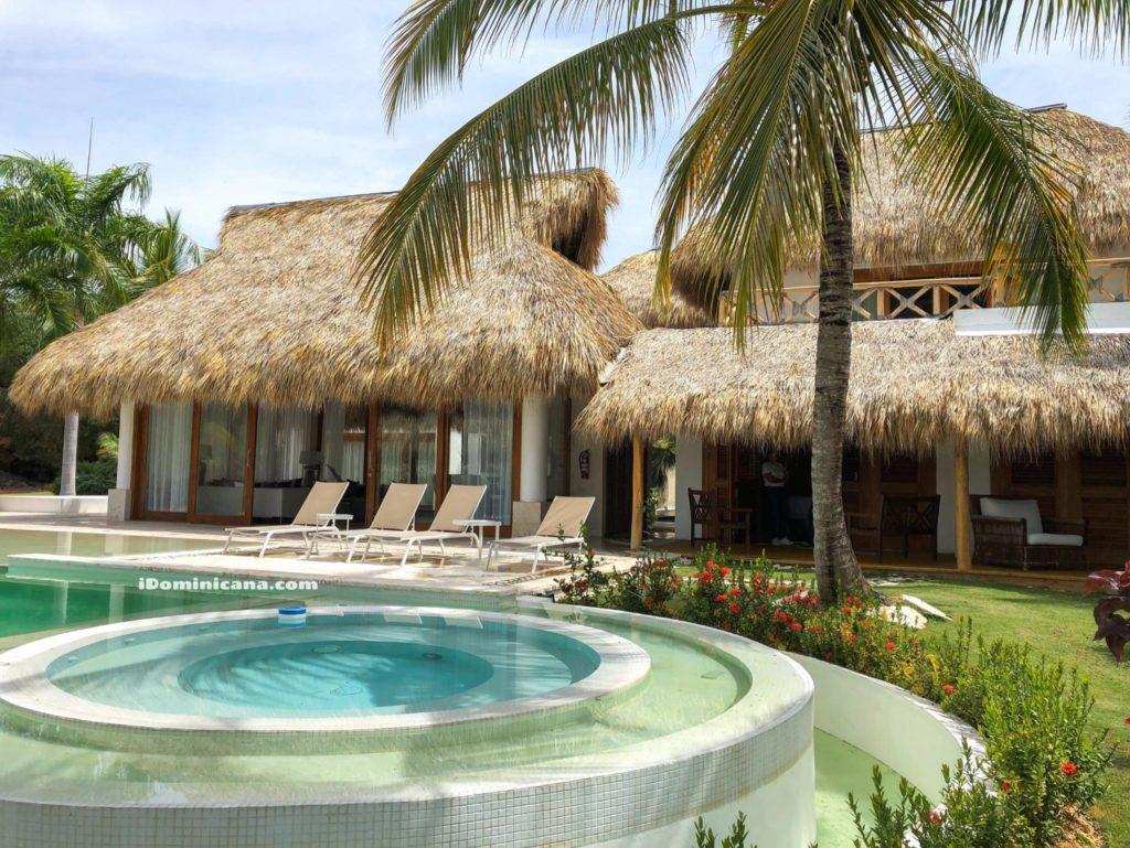 Вилла Cana в Кап-Кана (Доминикана): 5 спален iDominicana.com