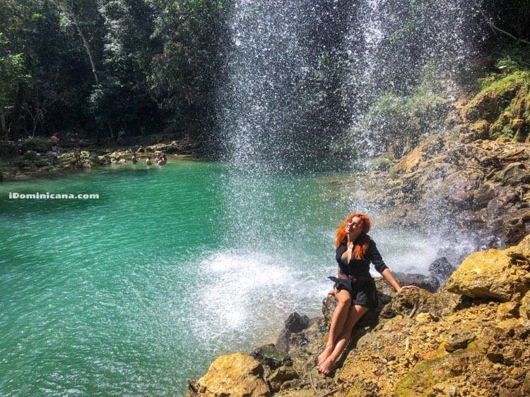 Водопад Сокоа (Доминикана) iDominicana.com
