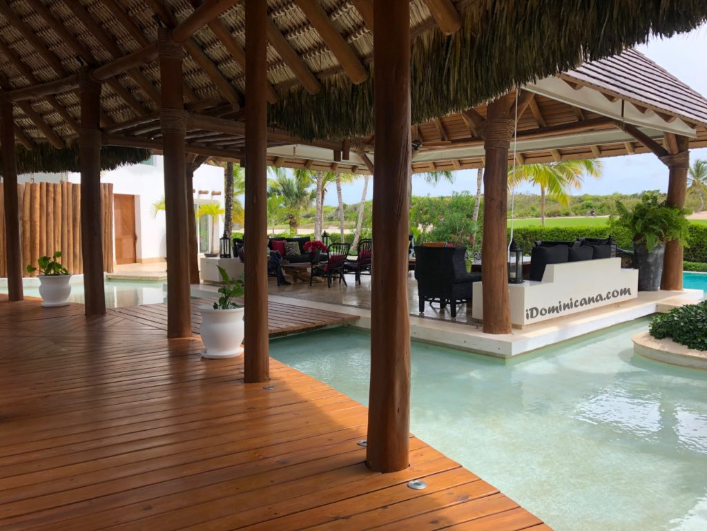 Вилла Safari в Cap Cana (Доминикана) iDominicana.com