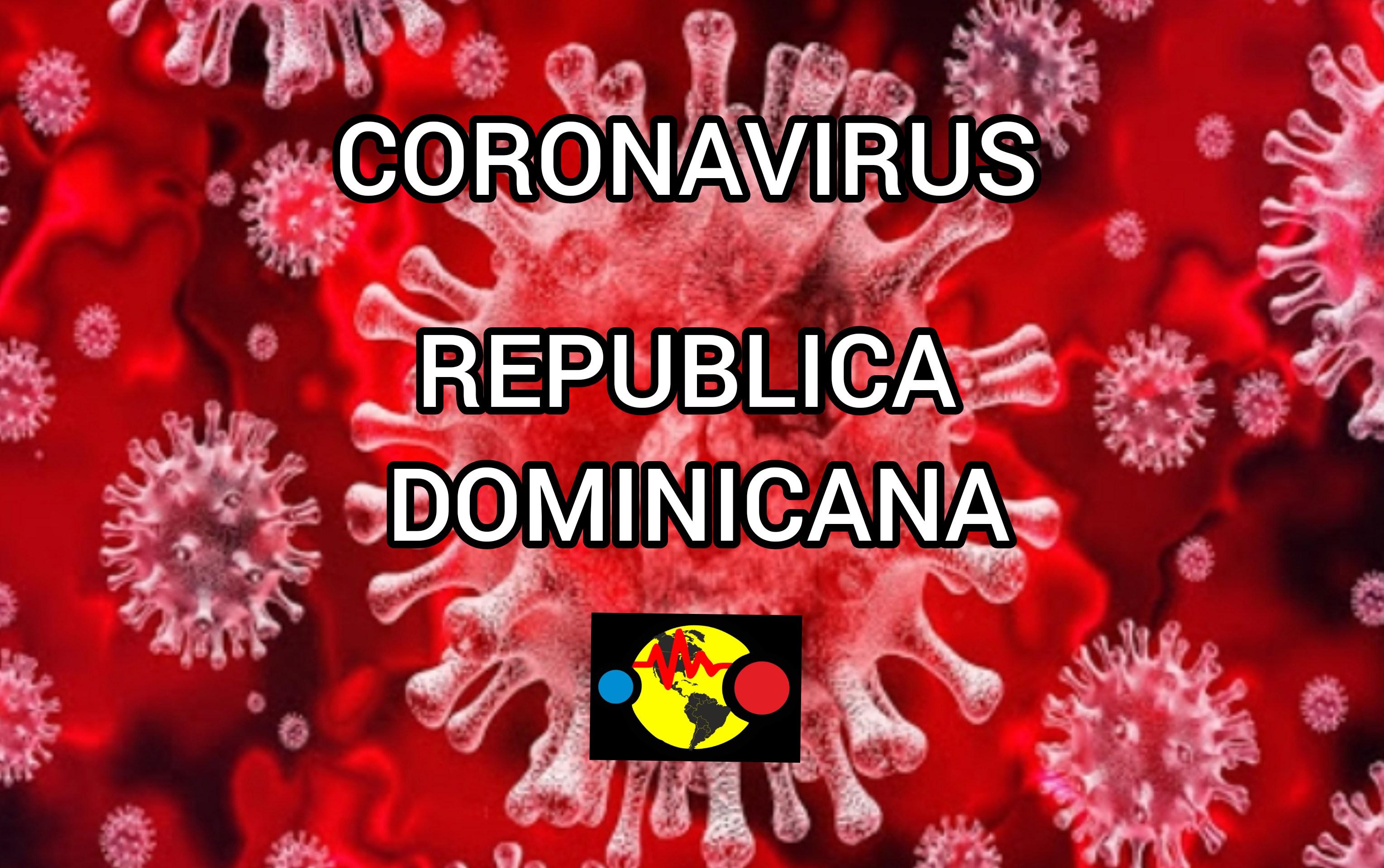 Коронавирус в Доминикане последние новости - 1 апреля iDominicana.com