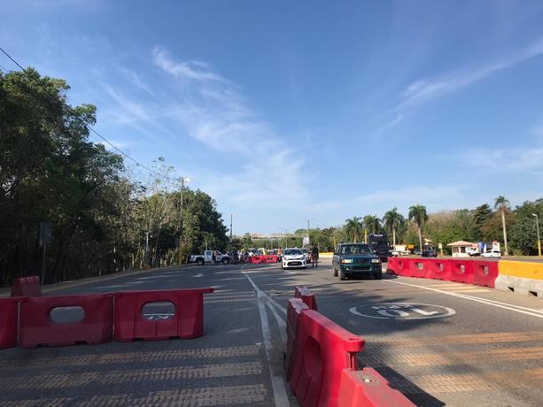 Закрыли Доминикану: правительство запретило поездки внутри страны