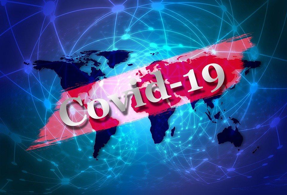 Доминикана коронавирус сегодня - статистика за 9 апреля