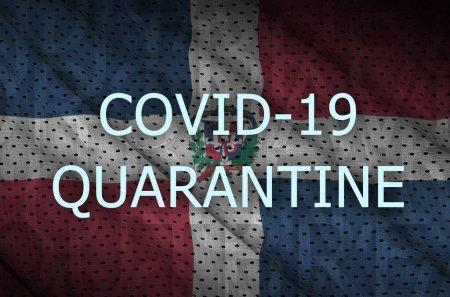 Коронавирус в Доминикане, статистика - 10 апреля