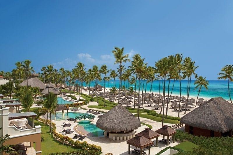 AMResorts сообщила, когда откроет свои отели в Доминикане
