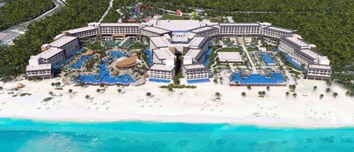 Отели сети Hyatt в Доминикане разработали систему поддержки туристов