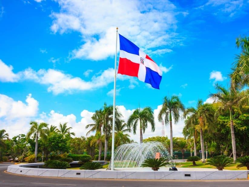 Доминикана отменила запрет на передвижение по стране