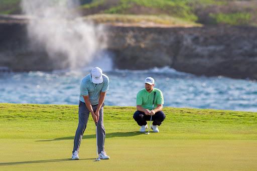 В Доминикане пройдет гольф-турнир Corales Puntacana Resort & Club