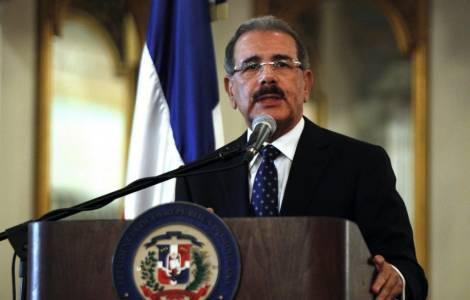Комендантский час в Доминикане продлили до 30 апреля