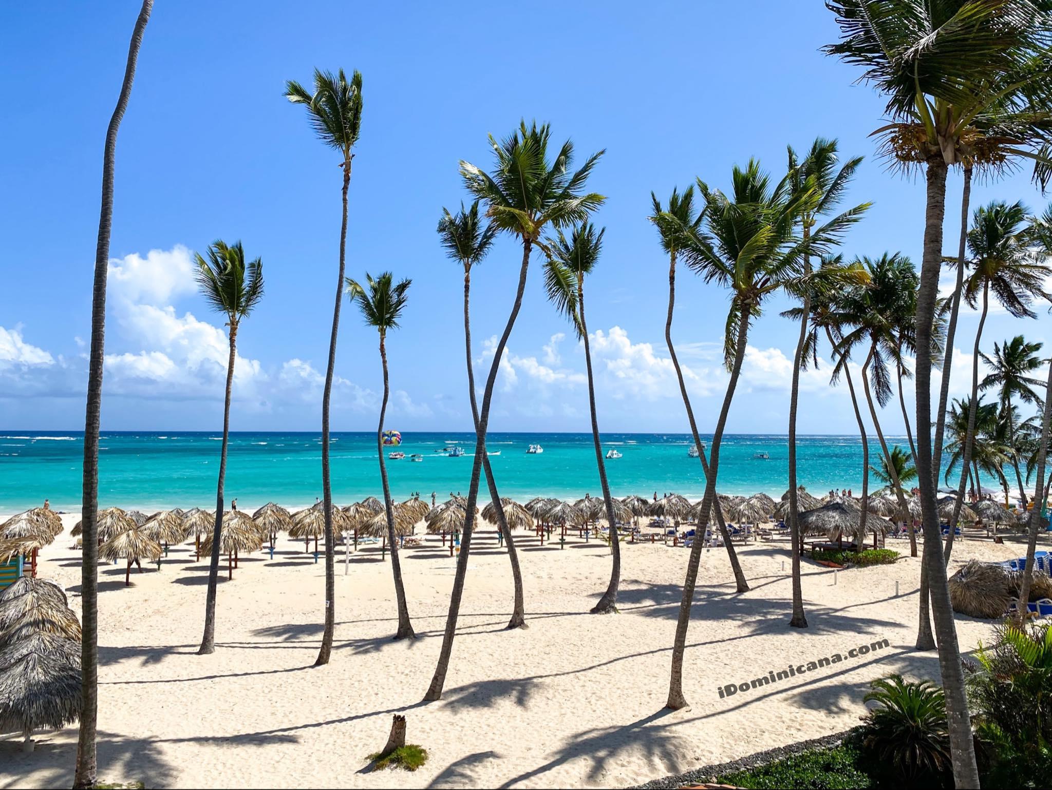 TripAdvisor внес пляж Баваро в Доминикане в ТОП-25 лучших пляжей мира