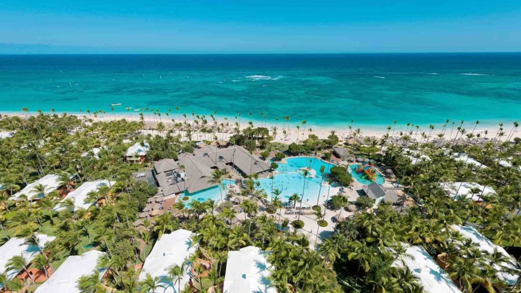 Отели Иберостар Доминикана объявили даты открытия после карантина