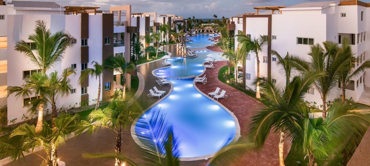 В 2020 году в Доминикане откроют отель Radisson Blu Resort Punta Cana