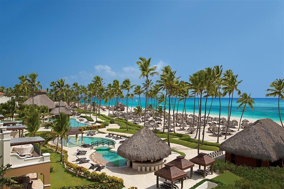 AMResorts рассказал об открытии своих отелей в Доминикане после карантина