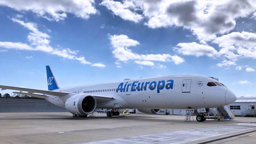 Air Europa планирует возобновить полеты в Доминикану