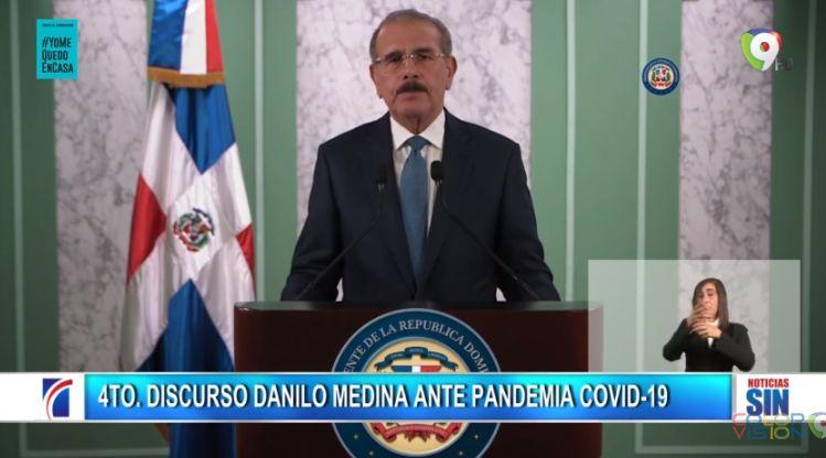 Доминикана объявила о поэтапном выходе из карантина