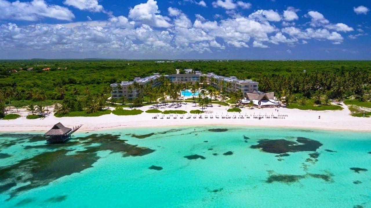 Puntacana Resort & Club объявила об открытии своих отелей 1 июля