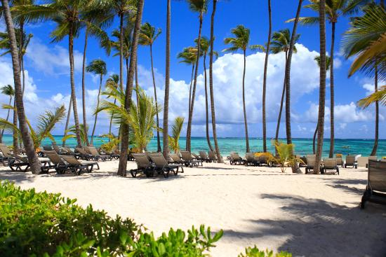 Отель Barceló Bávaro Palace в Доминикане объявил об открытии 1 июля