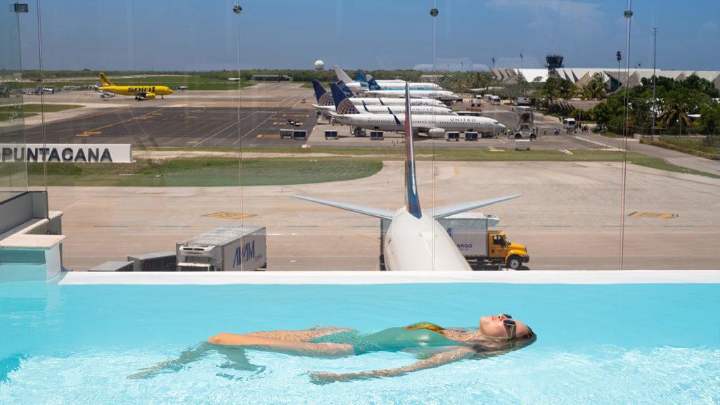 Владелец аэропорта Пунта-Кана рассказал о возобновлении полетов в Доминикану