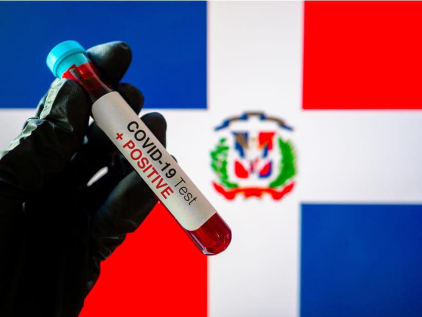 Доминикана коронавирус - статистика за 9 мая