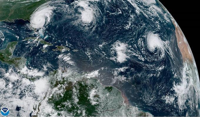 Ураган в Доминикане 2020: чего ждать от сезона ураганов