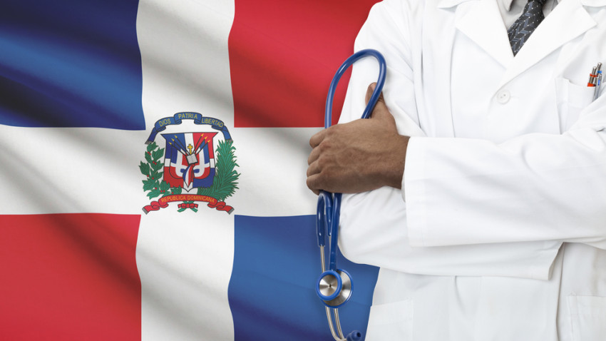 Доминикана коронавирус - 25 мая - статистика