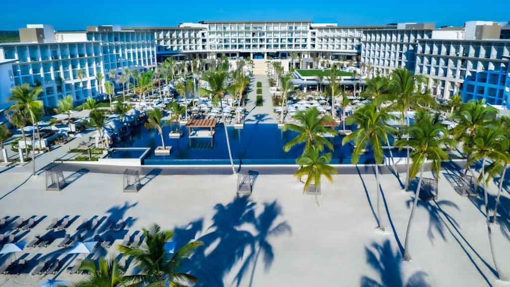 Брэнд Hyatt изменил дату открытия своих отелей в Доминикане