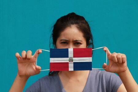В Доминикане ввели штрафы за отсутствие маски в общественных местах