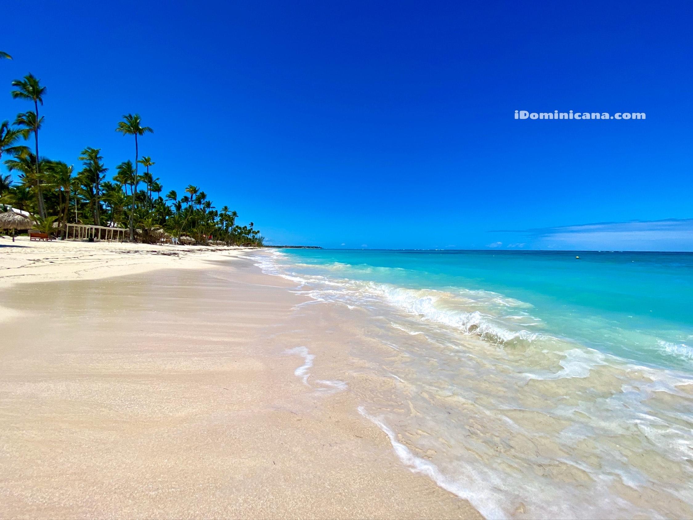Стало известно, когда откроют пляжи Доминиканы