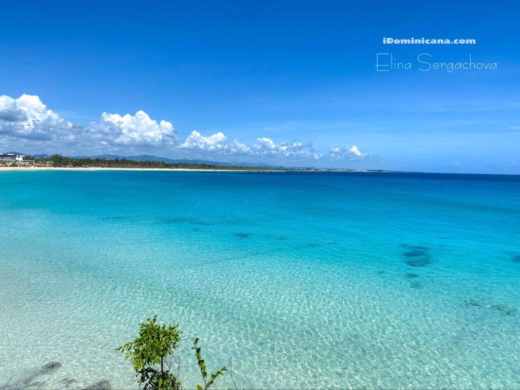Пляж Макао (Доминикана) iDominicana.com
