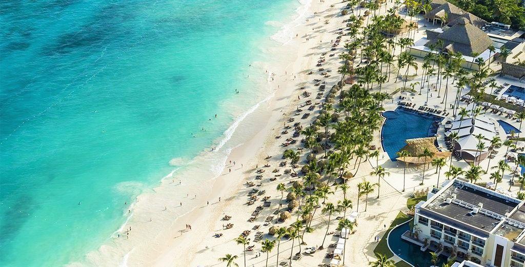 Доминикана отели: даты открытия после карантина 2020