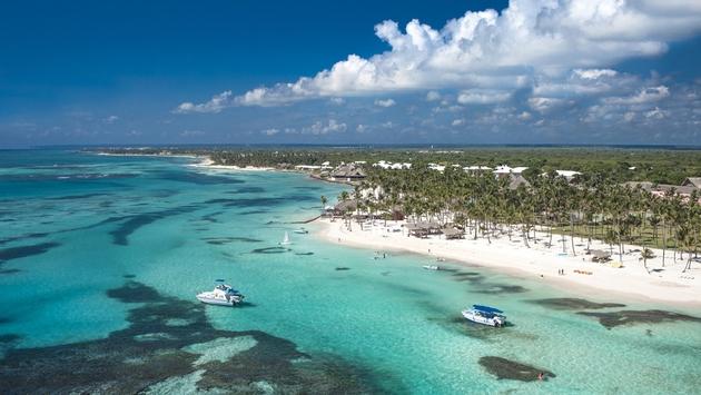 Стала известна дата открытия отелей Club Med в Доминикане