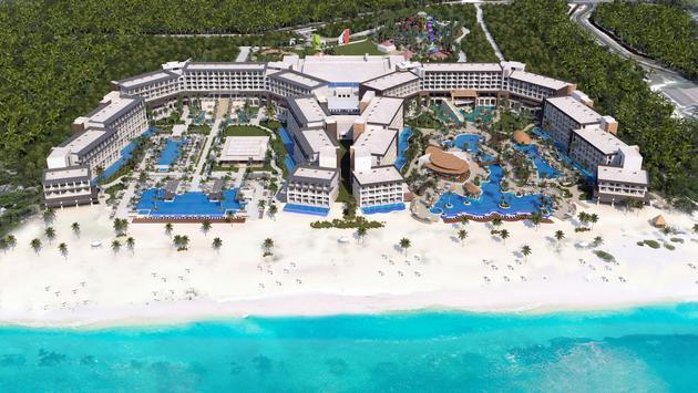 Отели Hyatt Ziva иHyatt Zilara в Доминикане объявили скидки до 60%