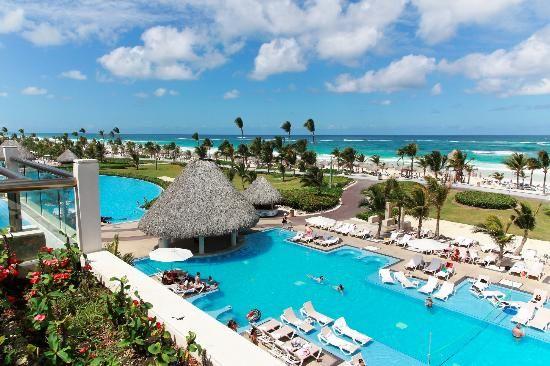 Hard Rock Hotel Punta Cana объявил о скидках и акциях в 2020 г