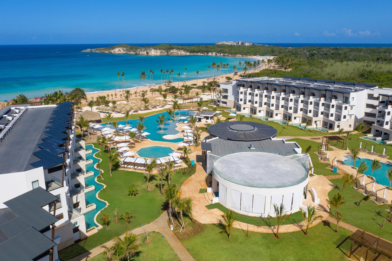 Отель Dreams Macao Beach Punta Cana откроется раньше