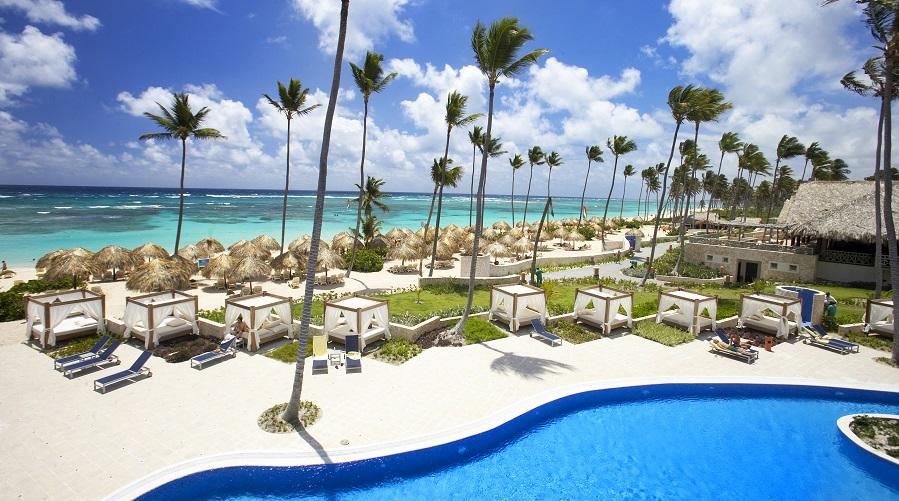 Majestic Resorts объявила о возобновлении работы своих отелей в Доминикане