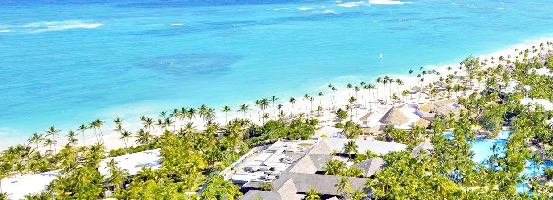 Melia Hotels откроет свои отели в Доминикане с июля 2020 года