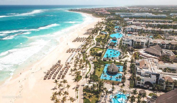 Hard Rock Punta Cana объявил об открытии после карантина в Доминикане