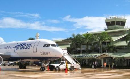 Доминикана открыта: аэропорт Пунта Кана в июле примет 508 рейсов